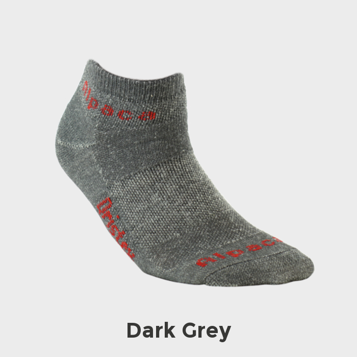 Exotic_Fibers_of_Canada_Alpaca_Sock_Sport_Ankle_Socks_Dark_Grey_Feature